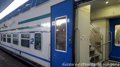 Trem na Italia 13
