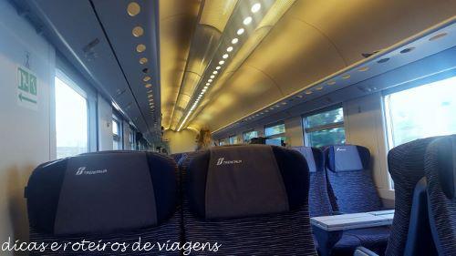 Trem na Italia 14