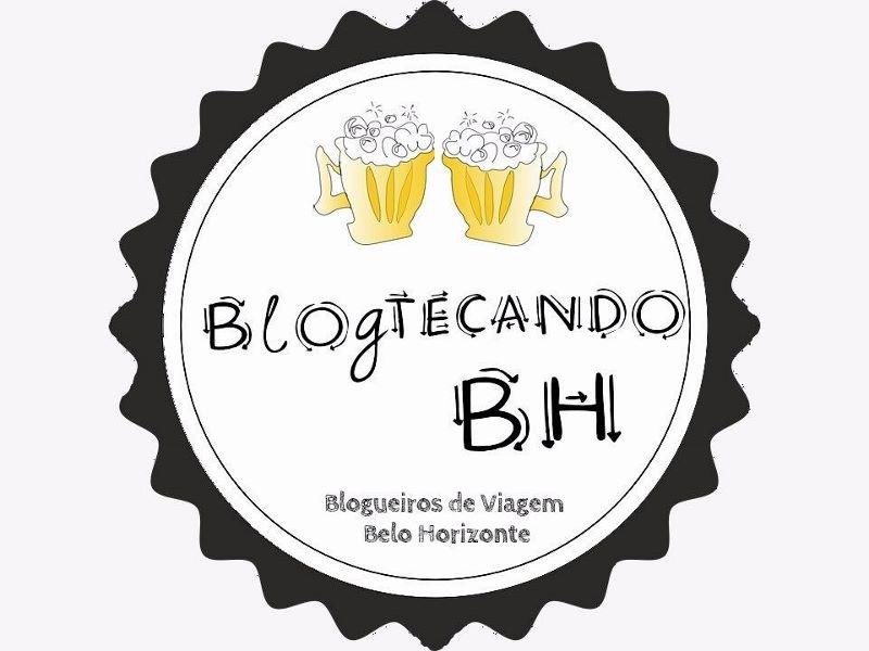 Blogtecando logo