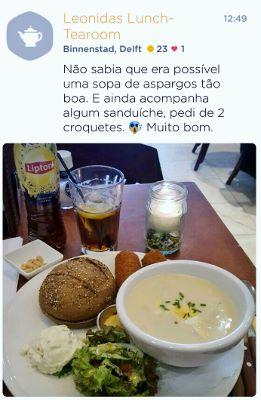 delft-comida