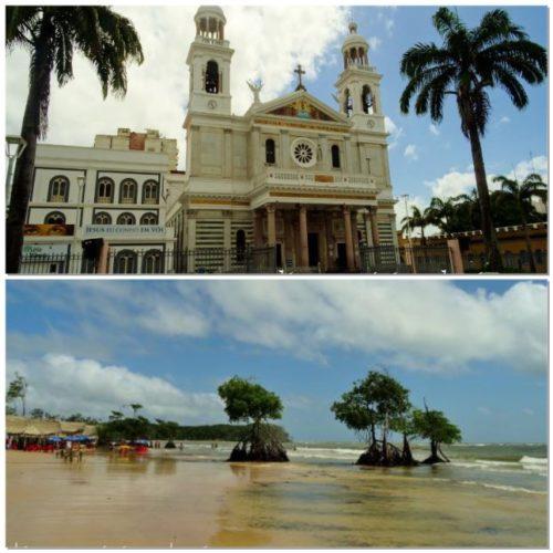 Belém e Ilha de Marajó