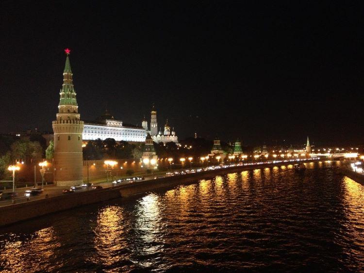 Dicas de viagem para a Rússia