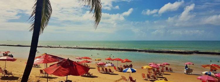 Recife e Olinda em um dia