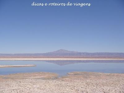 Salar de Atacama - BlogDRV