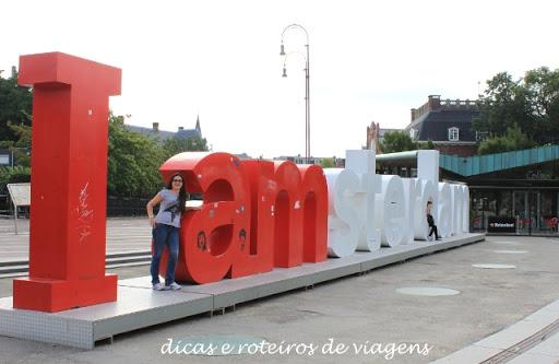 I amsterdam