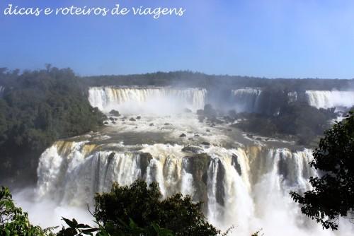 Cataratas do Iguaçu 11