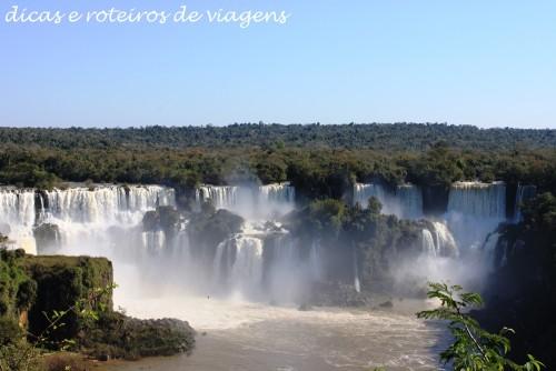 Cataratas do Iguaçu 13
