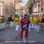 Carnaval em Den Bosch