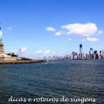 Roteiro de 9 dias em Nova York
