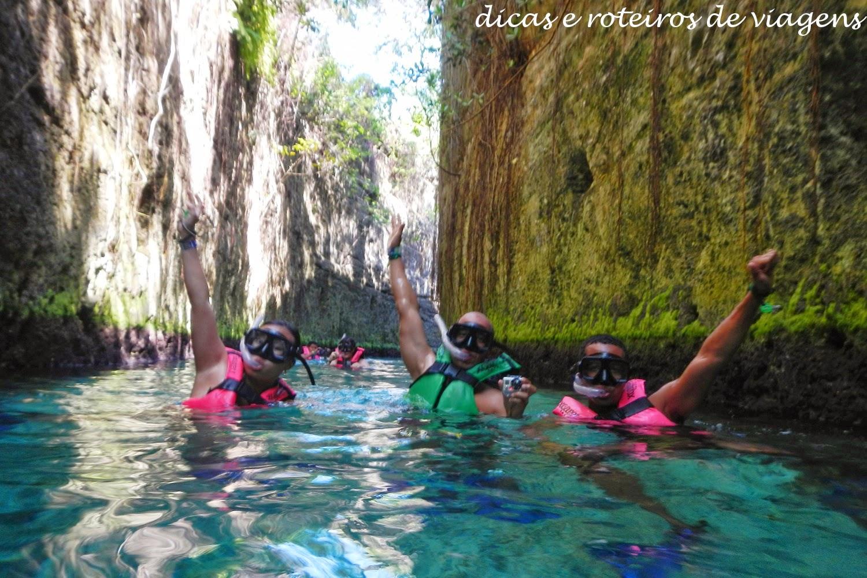 Playa Del Carmen 6 Dia Parque Xcaret BlogDRV