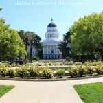 Capitolio Sacramento