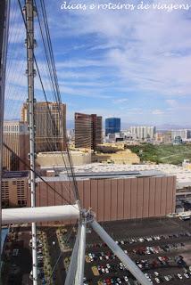 Las Vegas e Nova York