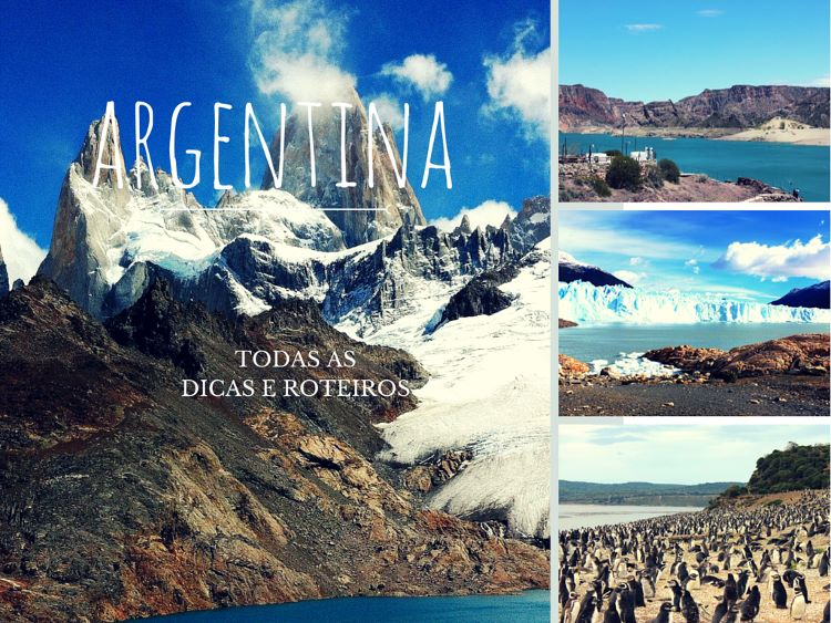 Dicas e Roteiros da Argentina