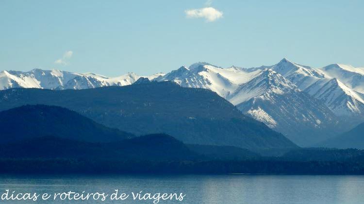 Roteiro de Bariloche