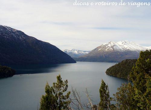 Cerro Tronador 13