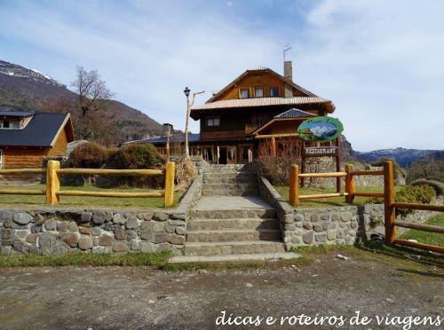 Cerro Tronador 18