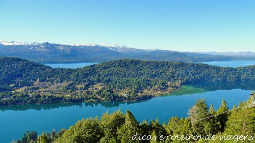 Circuito Chico : Bariloche ° dia circuito chico drv