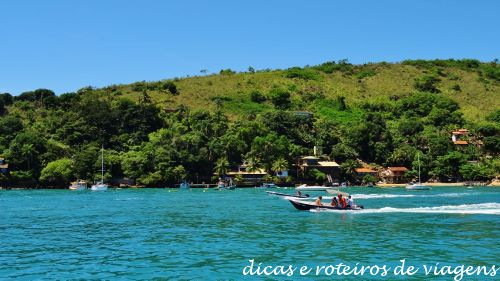 Barco Paraty 07