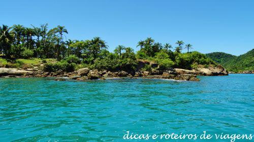 Barco Paraty 08