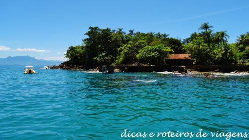 Barco Paraty 09