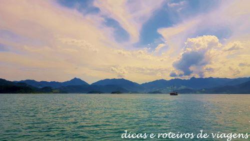 Barco Paraty 13