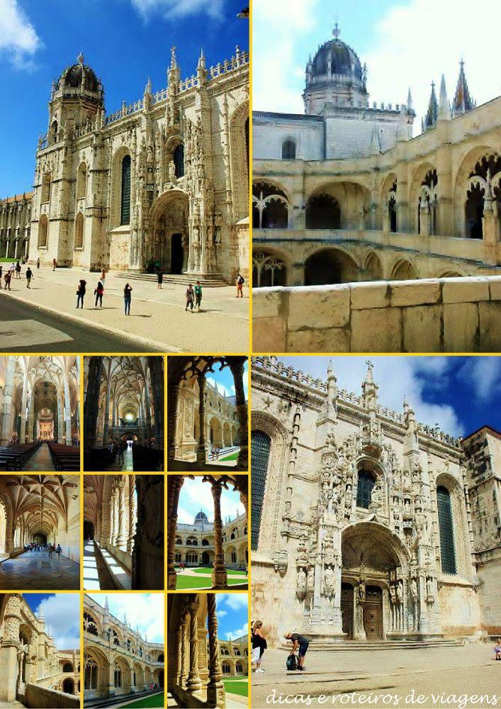 Mosteiro dos JerónimosBelem Lisboa 14