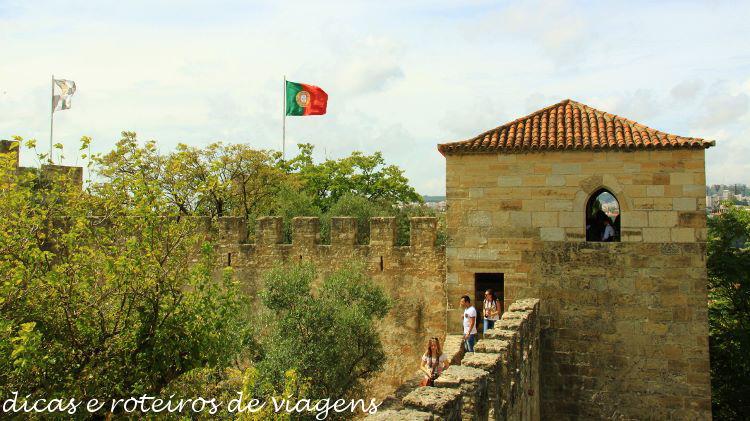 Castelo de São Jorge 01