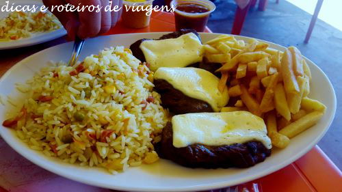 Comida Marajó 00