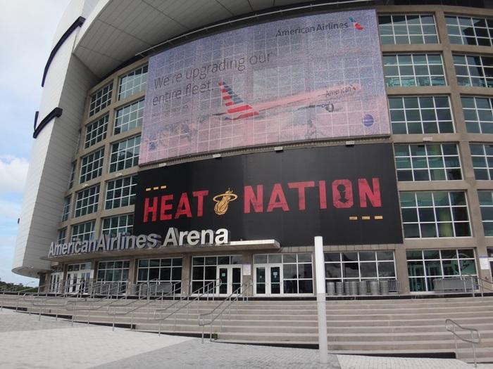 AA Arena