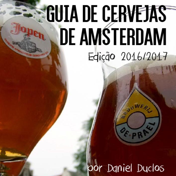 Guia Ducs Amsterdam Cervejas