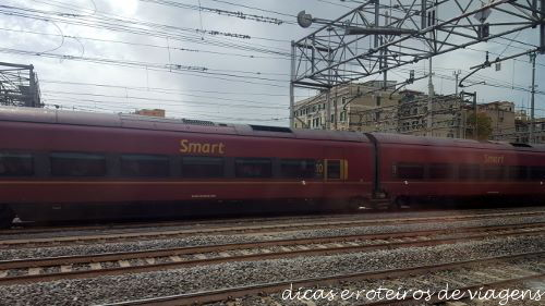 Trem na Italia 03