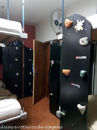 Adrena Sport Hostel 02