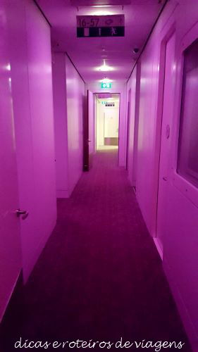 Yotel Schiphol 01