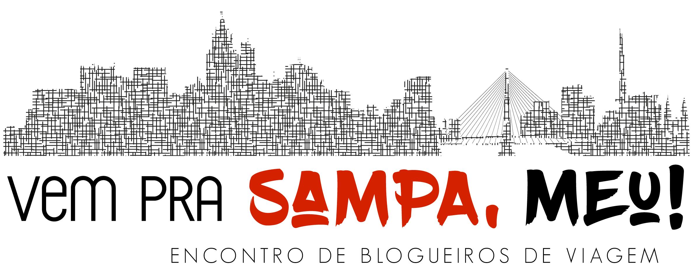 Vem Pra Sampa, Meu!