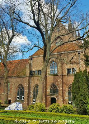 Prinsenhof Museum