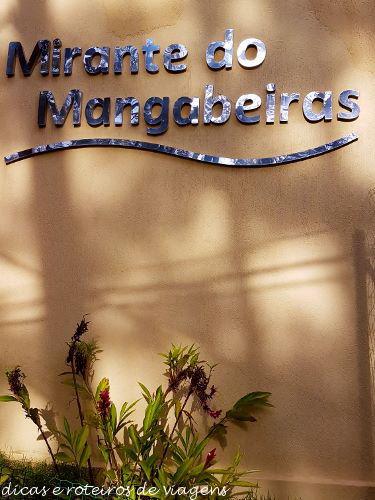 Mirante do Mangabeiras