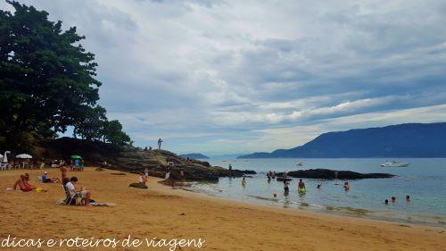 Praia do Curral