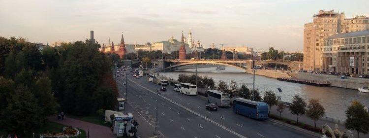 O que fazer em Moscou