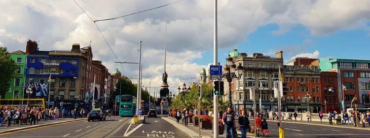 Roteiro de Dublin