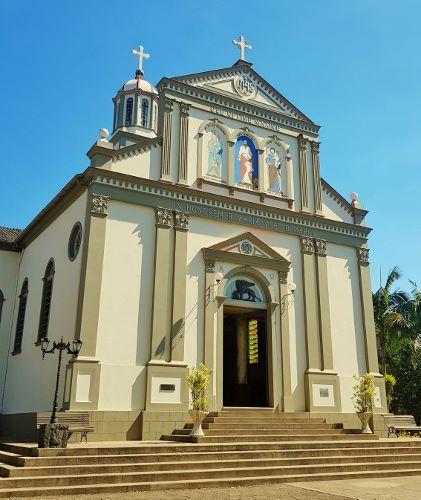 Igreja Matriz de São Marcos