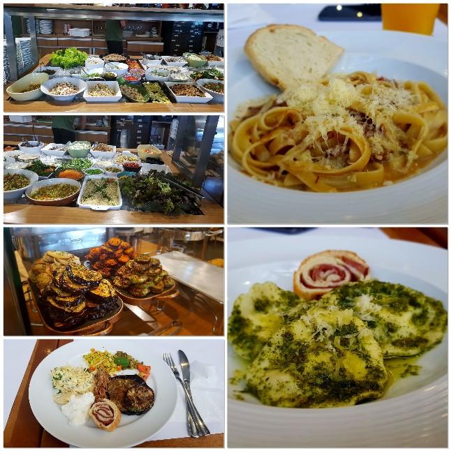 Restaurante Famiglia Angelotti